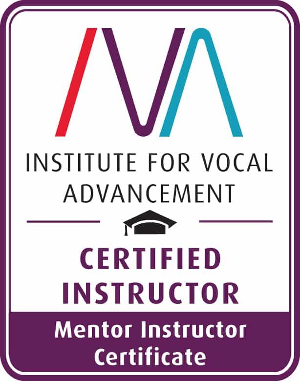 IVA Mentor Instructor Logo